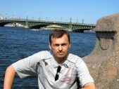 Василий купил откатные ворота