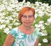 Жанна Павловна