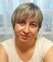 Марина Олеговна
