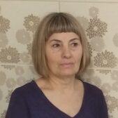 Марта Людвиговна