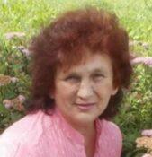 Светлана Леонидовна