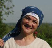 Тамара Григорьевна